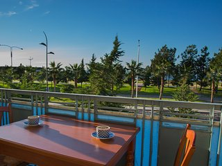 1 bedroom Condo with Internet Access in Batumi - Batumi vacation rentals