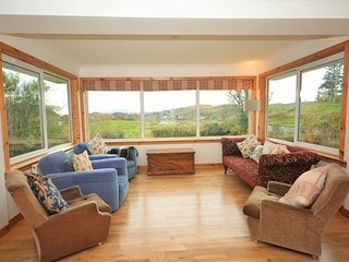 Bright House with Internet Access and Fireplace - Isle of Seil vacation rentals