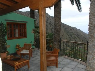 Country house in La Gomera 100353 - Vallehermoso vacation rentals