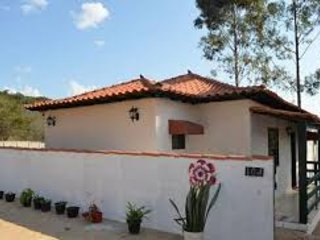 Nice Bed and Breakfast with Television and Mountain Views - Tiradentes vacation rentals