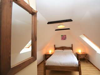 Lovely 3 bedroom House in Hundleton - Hundleton vacation rentals