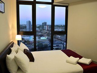 2 Bedroom Apt near Casino (RS1603) - South Melbourne vacation rentals