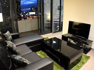 1 Bedroom Apt near Casino (RS1106) - South Melbourne vacation rentals