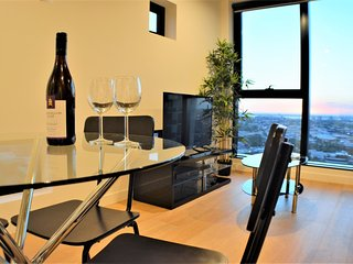 1 Bedroom Apt near the Casino - South Melbourne vacation rentals