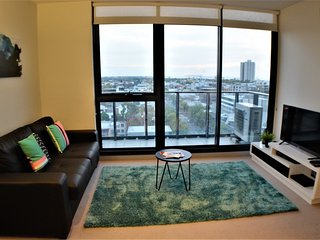 1 Bdr Apt Near Crown (RS2801) - Melbourne vacation rentals