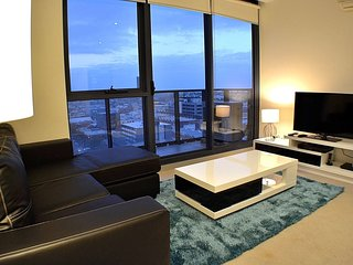 1 bedroom Apartment with Internet Access in South Melbourne - South Melbourne vacation rentals