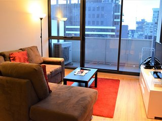 1 Bdr Apt Near Crown (RS2406) - South Melbourne vacation rentals