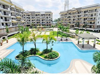 Luxurious Furnished 2 Bedroom Condo Unit for Rent - Pasig vacation rentals