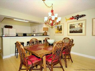 Gorgeous Apartment with Internet Access and DVD Player - North Myrtle Beach vacation rentals