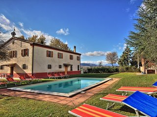6 bedroom Villa with Internet Access in Morral - Morral vacation rentals