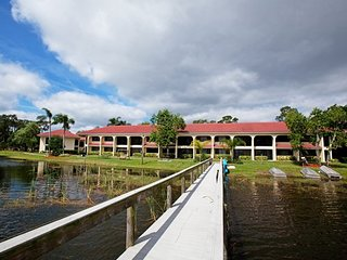 Harder Hall Lakeside Villas - Fri, Sat, Sun check ins only! - Sebring vacation rentals