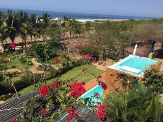Perfect Villa with Internet Access and Private Indoor Pool - Barra de Colotepec vacation rentals