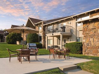 Worldmark Grand Lake - Fri, Sat, Sun check ins only! - Afton vacation rentals