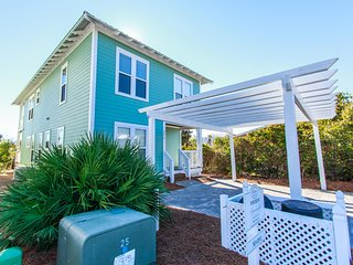 Lovely House with Internet Access and Television - Rosemary Beach vacation rentals