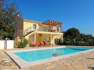 04801 Modern villa with pool - Krk vacation rentals