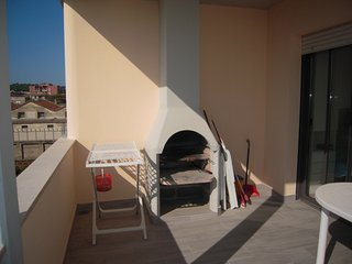 Appartamento estivo a Senigallia - Senigallia vacation rentals