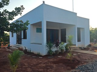 Keshavara Bungalow EXPERIENCE WELL BEING - Auroville vacation rentals