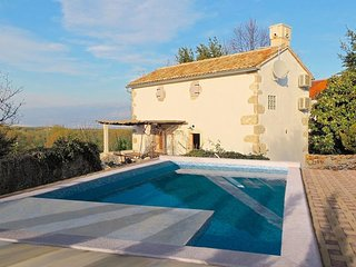 Beautiful 1 bedroom House in Dobrinj - Dobrinj vacation rentals