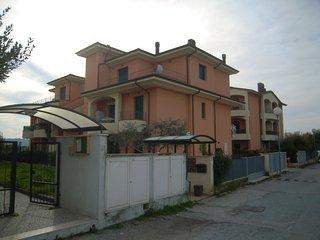 Appartamento estivo a Mondolfo - Mondolfo vacation rentals