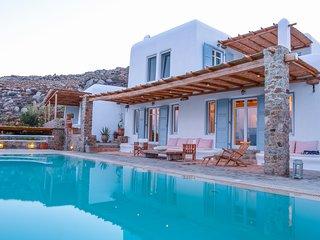 Blue Villas   Cynthia Blue   Family Friendly - Elia Beach vacation rentals