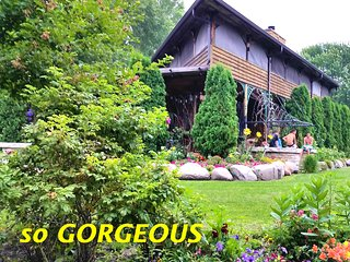 "Adeline's ""House of Cool"" a Must See Home Rental! - Green Lake vacation rentals"