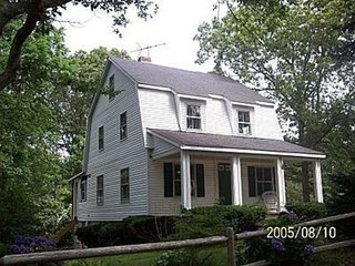 Vacation rentals in Plymouth