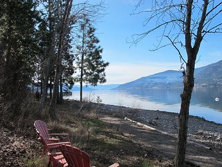 Bright 2 bedroom House in Lake Country - Lake Country vacation rentals