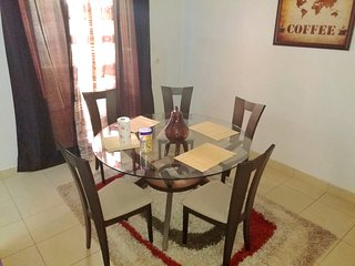 Appartement 2 chambres, 2 douches - Bamako vacation rentals