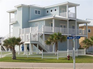 Blue Lagoon - Port Aransas vacation rentals