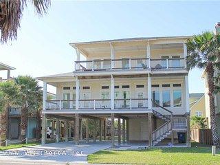 826 Park Place - Port Aransas vacation rentals
