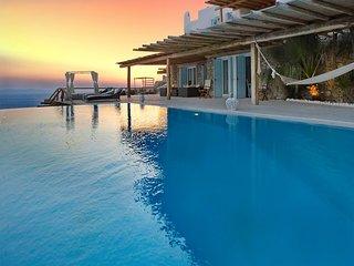 Blue Villas | Atalanta | Sports - Mykonos Town vacation rentals