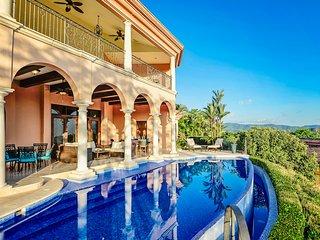 Casa Solara, Sleeps 10 - Herradura vacation rentals