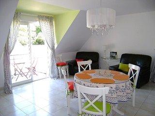 Duplex proche du centre ville - TRISTAN - Sarzeau vacation rentals
