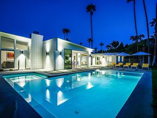 4 bedroom Villa with Internet Access in Palm Springs - Palm Springs vacation rentals