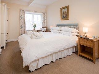 Skylark Cottage, pet friendly cottage in quiet Northumberland - Tweedmouth vacation rentals