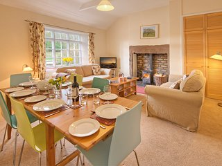 Skylark Cottage, pet friendly cottage in Northumberland - Tweedmouth vacation rentals