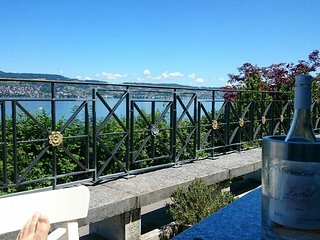 Nice Condo with Internet Access and Central Heating - Horgen vacation rentals