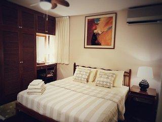 Villa Volpi B&B - Camera 1 - Bangkok vacation rentals