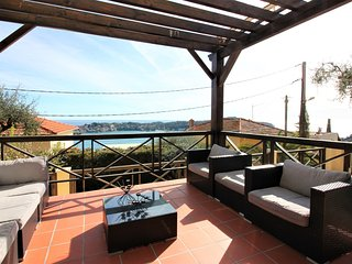 Large Seaview - Garden/Terrace/Barbecue - Modern & Luxury Apartment - Villefranche-sur-Mer vacation rentals