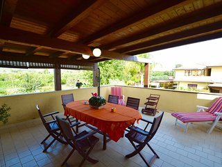 Azalea apartment 1 - apartment inside a residence with pool - Mascali vacation rentals