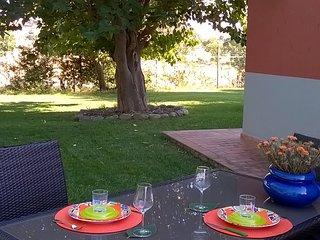 2 bedroom House with Internet Access in Campagnatico - Campagnatico vacation rentals