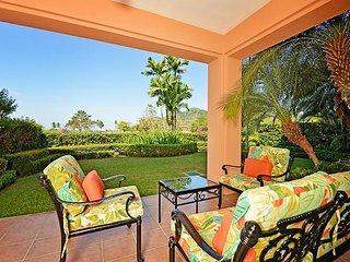 Amazing Luxury, Spacious Condo, Great View and Close to Resort Amenities! - Herradura vacation rentals