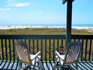 SandDunes A - Treasure Island vacation rentals