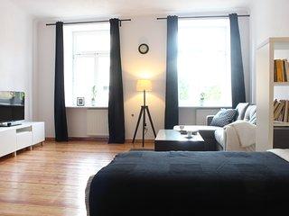 Apartamenty Krakowskie 36 Lublin - Double One - Lublin vacation rentals