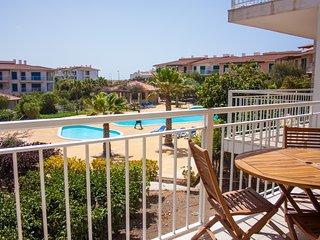 Modern 2 Bedroom Apartment - Vila Verde Resort - Santa Maria vacation rentals