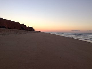 Holiday House very close to beach and seafront with sun terraces and view of sea - Vale do Lobo vacation rentals