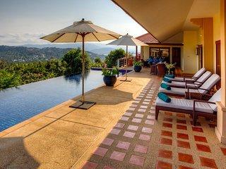 Alpha Villa - Choeng Mon vacation rentals