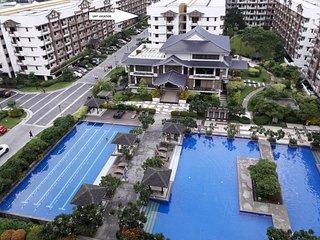 Rhapsody Residences Resort Condo Metro Manila IV - Paranaque vacation rentals