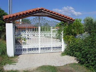 1 bedroom Villa with Internet Access in Porto Koukla - Porto Koukla vacation rentals