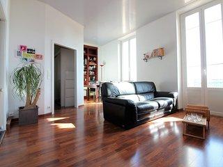 Bel Appartement Vue mer / 3 Pièces / Monaco - Monaco-Ville vacation rentals